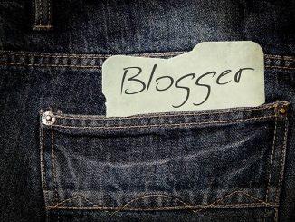 Avoir un blog pour communiquer
